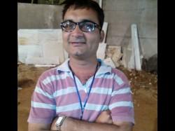 Gujarat Teacher Get Doctorate Degree Britain University Stories Without Conjunction