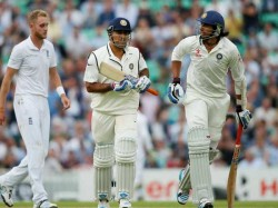 Day 1 Fifth Test India England Oval India Batsmen Fail Again