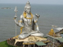 Lord Shiva Teaches You About Your Health