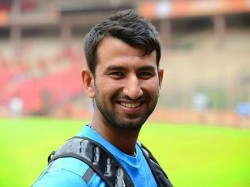 Pujara Gets Bcci Nod Play English County Season