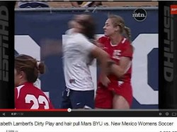 University New Mexico Women S Soccer Players Allegedly Spray With Urine