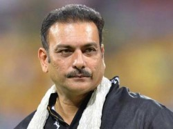 Things You May Not Know About Ravi Shastri