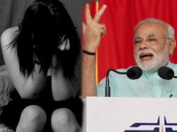 Days Of Narendra Modi Govt Nothing For Crime Against Women