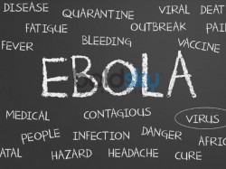 Tips Prevent Ebola Infection