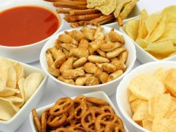 The 12 Most Unhealthy Foods The World