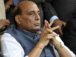 No Compromise With India Sicurity Pakistan Responds Then Talks Resumed Rajnath Singh