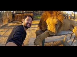 Most Adventurous Selfies