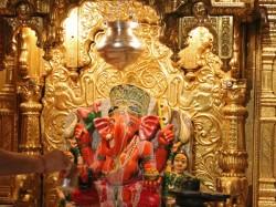 Ganesh Chaturthi Special Siddhi Vinayak Temple