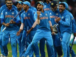 India Regain Top Position Icc Odi Rankings