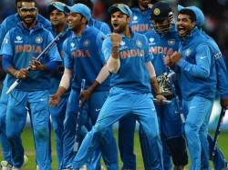 India Regain Top Position Icc Odi Rankings