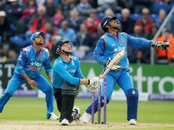 th Odi The Five Match Series Between India England
