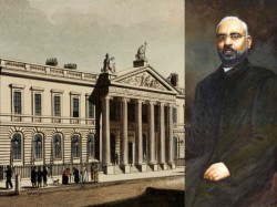 Pt Shyamji Krishna Varma S Statue Will Be Placed At India House In London