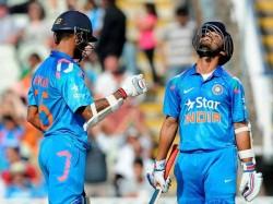 Top 10 Indian Opening Partnership Outside Asia Odi
