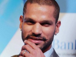 Tough Series Taught Many Lessons Dhawan