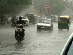 Gujarat Be Prepared For Heavy Rain For Three Days