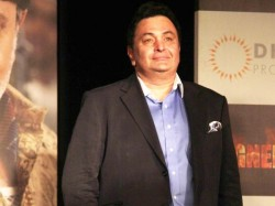 Romantic Actor Rishi Kapoor Celebrates His 62th Birthday Today Fans Happy