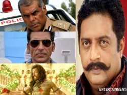 Top 20 Villains In South Indian Films