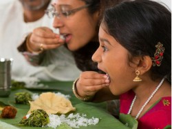 Why Eating With Your Hands Is Good Health