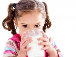 Gujarat Ranked Fifth In Per Capita Milk Consumption India