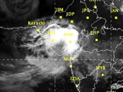 Gujarat Cm Called Preparation Review Meeting For Heavy Rain Alert