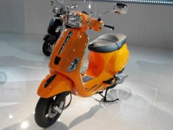 Top Five Colleges Scooter India