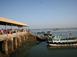 Bet Dwarka Is Holy Tourism Place Gujarat