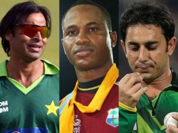 Top 10 International Bowlers Who Face Ban From Icc