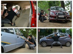 Things We Ve Noticed About Indian Cars