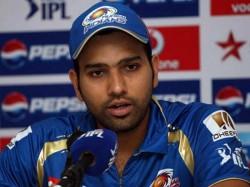 Rohit Sharma Will Not Play Clt20 John Wright