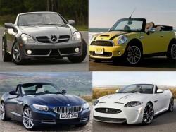 India S Top 10 Convertible Cars