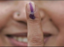 Gujarat Voting For 49 Candidates Of 10 Seats In Bye Election Started