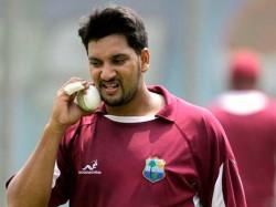 Clt20 2014 Ideal Preparation India Vs West Indies Odi Series Ravi Rampaul