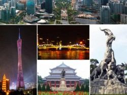 Top 5 Reasons China S Guangzhou Has Been Selected To Develop Gujarat S Ahmedabad