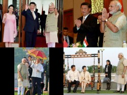 Pm Modi Should Avoid These 5 Gestures On His China Visit