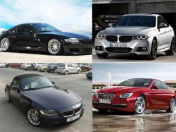 Top 10 Car Bmw Ahmedabad