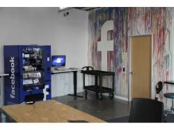 Facebook Menlo Park Headquarters Tour