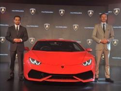 Lamborghini Huracan Price Specs Design Features Details