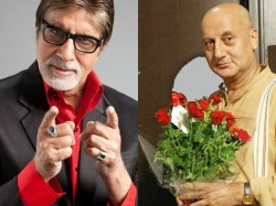 Mangalyaan Success Bollywood Stars Cheer Isro