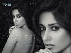 Ileana Goes Backless Peta See Bollywood Celebrities Who Posed For Peta