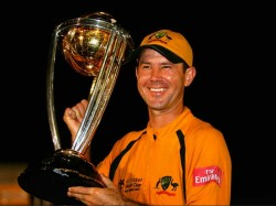 Icc World Cup S Most Successful Captains