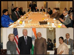 Modiinamerica Sept 29 Pm Narendra Modi Busy Day Schedule Us With Ceo To Barack Obama