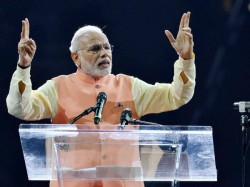 Modi In America 15 Super Impressed Things Pm Narendra Modi Speech At Madison Square