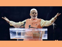 Full Text Indian Pm Narendra Modi Speech At Madison Square Garden New York On Sept