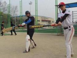 Interesting Fact About South Korea Cricket Team