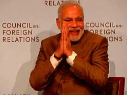 Modiinamerica What Serious Questions Narendra Modi Faced Gave Satisfactory Answer Cfr