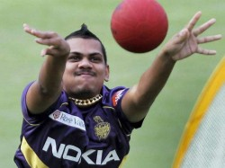 Clt20 Sunil Narine Reported Suspect Action Now On Warning List