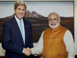 John Kerry Vibrant Gujarat Summit 2015 Know What He Said