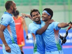 Indian Beat Pak On Penalty Shootout Win Asian Games Men Hockey Gold