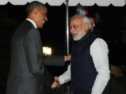 Modi Is Very Famous On Facebook Than American Leaders