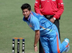 Indian Players Watch Against West Indies